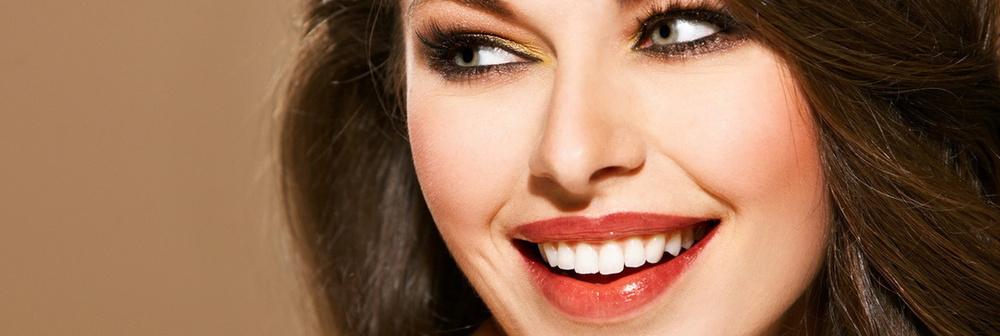 Эстетическая улыбка