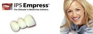 Система IPS Empress