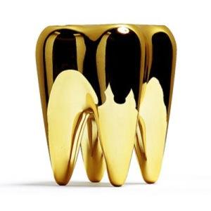 Золотые коронки в стоматологии
